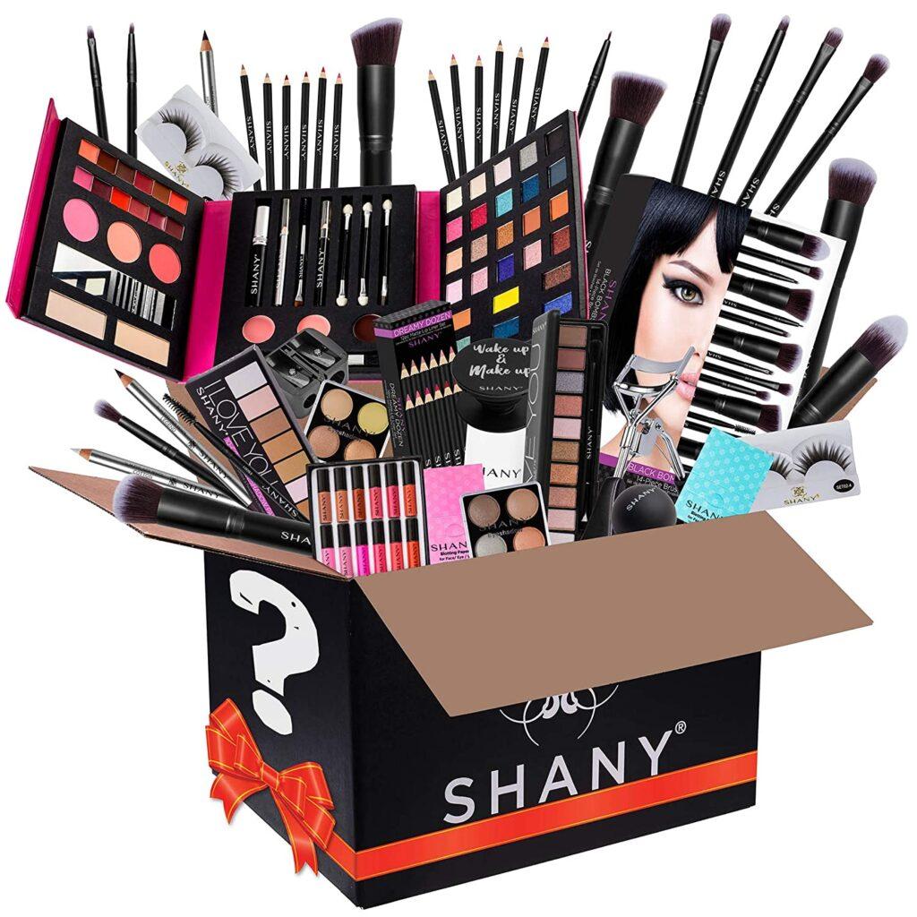All n One Makeup Bundle