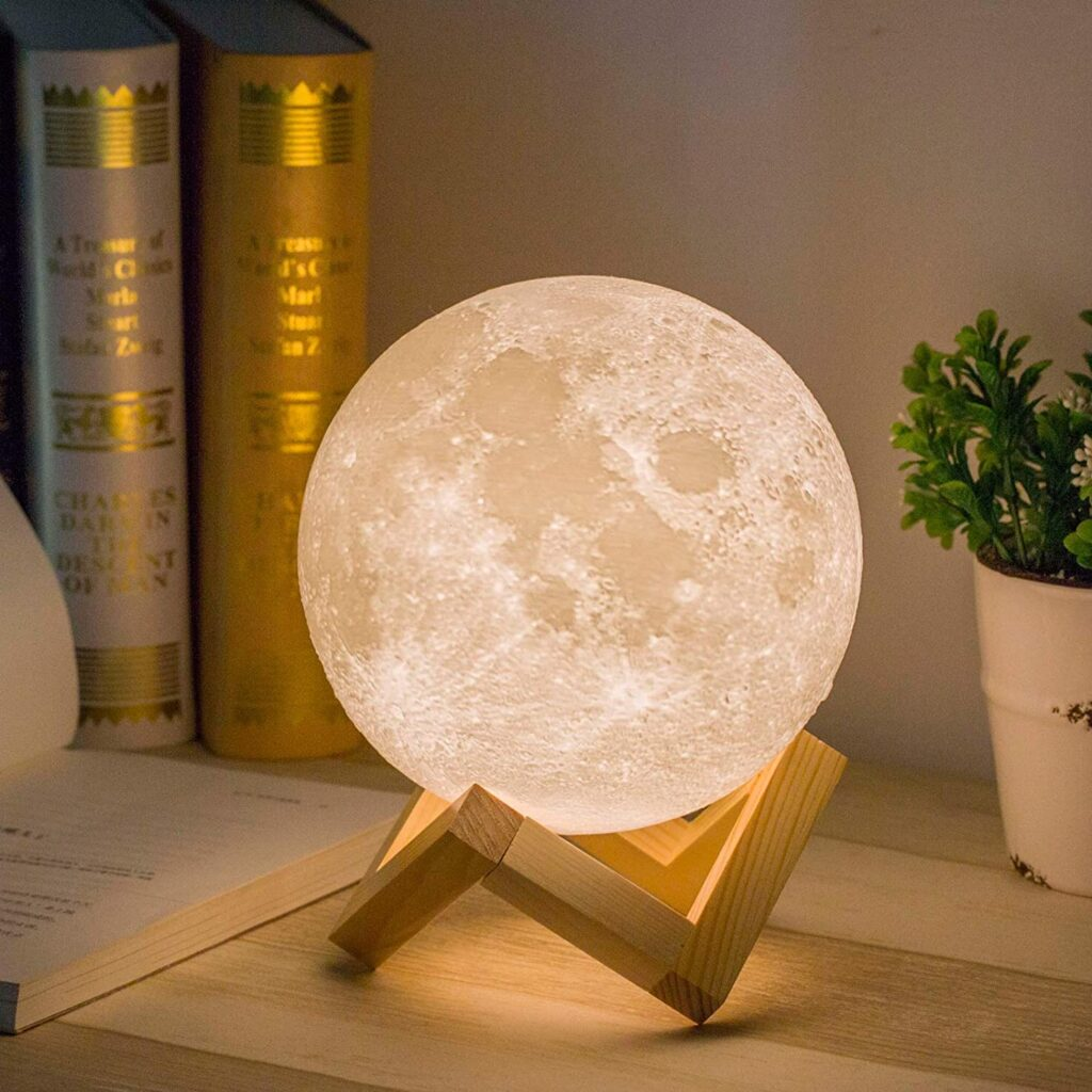 Moon Lamp Moon Light Night Light
