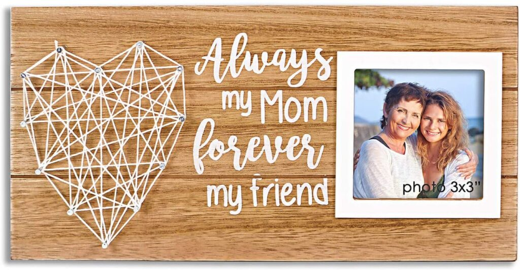 Mother Daughter Picture Frames