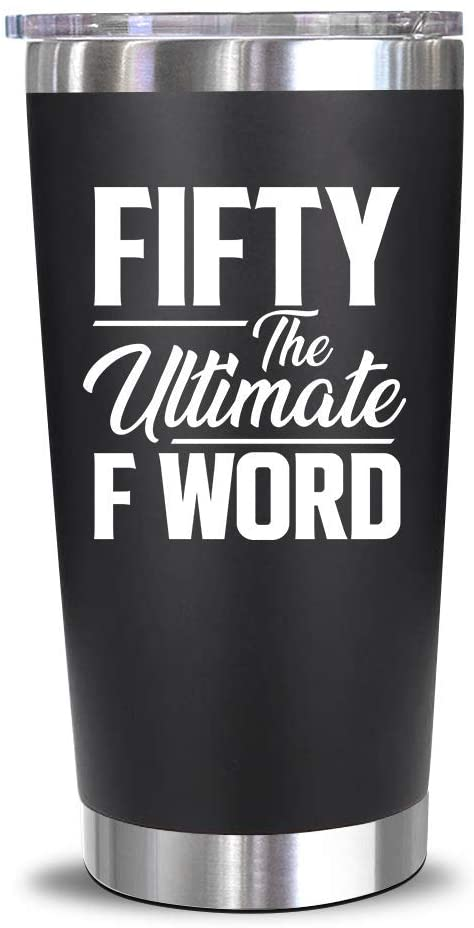 Fifty the ultimate F word