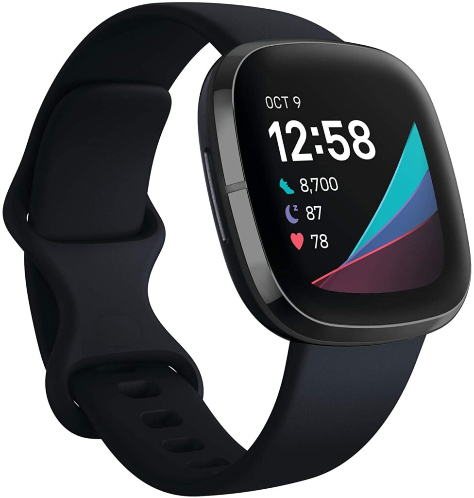 Fitbit Sence Advanced smartwatch