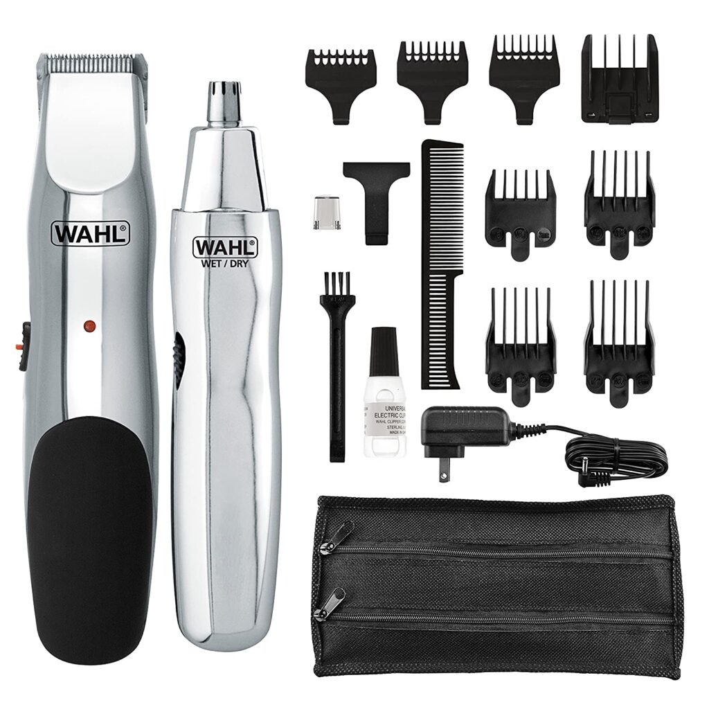 Trimmer for Detailing Grooming