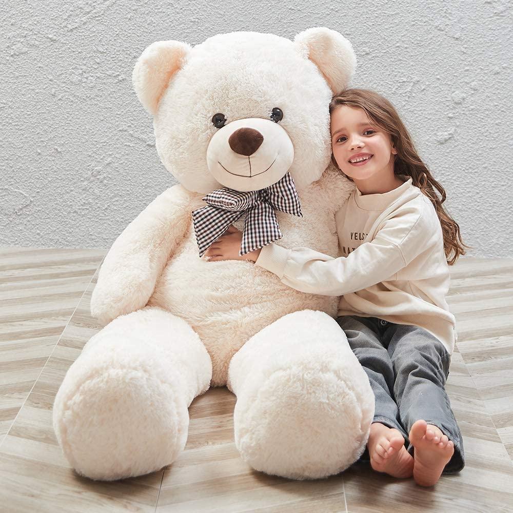 Cute big teddy