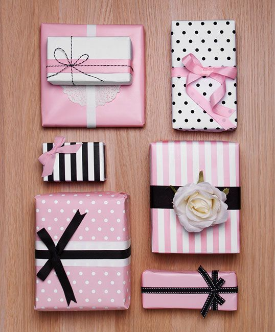 Fancy Gift Wrapping Ideas